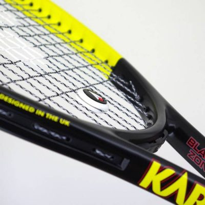 Karakal Black Zone 260 Tennis Racket 2020 7