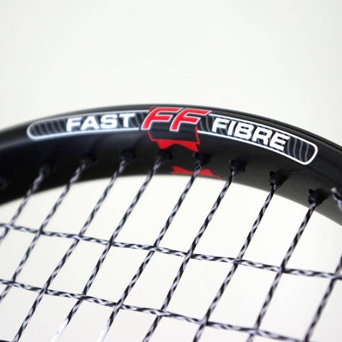 Karakal Black Zone 280 Tennis Racket 2020 10