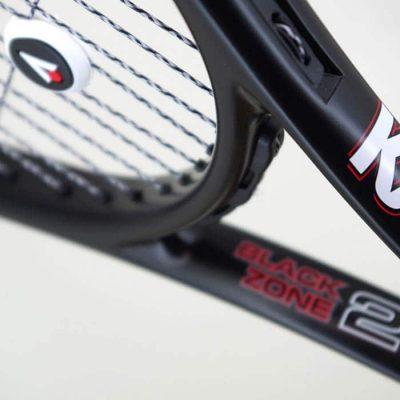 Karakal Black Zone 280 Tennis Racket 2020 5