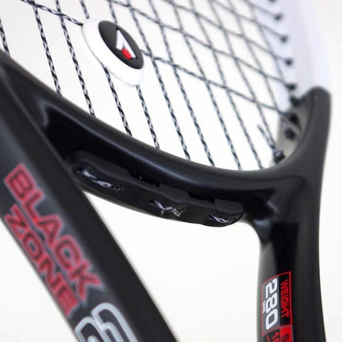 Karakal Black Zone 280 Tennis Racket 2020 7