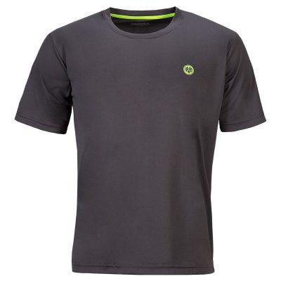 Active Shirt grau