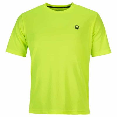 Active Shirt neon