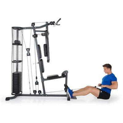 9030 hammer Multi gym 1 11