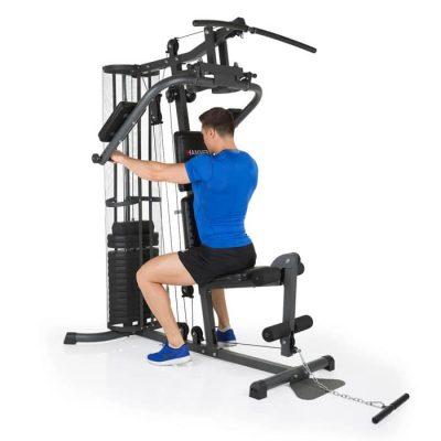 9030 hammer Multi gym 1 12