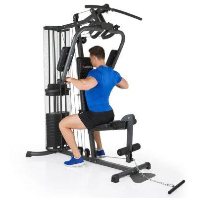 9030 hammer Multi gym 1 4