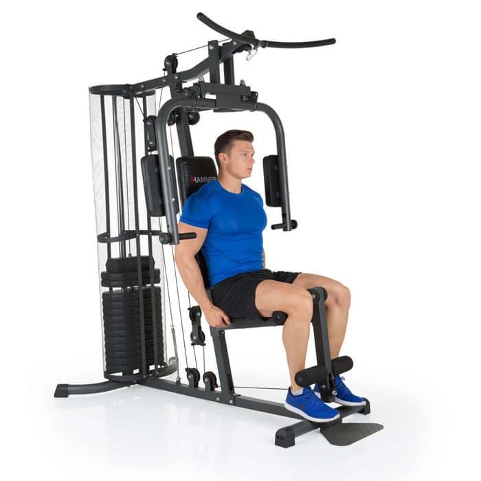 9030 hammer Multi gym 1 6