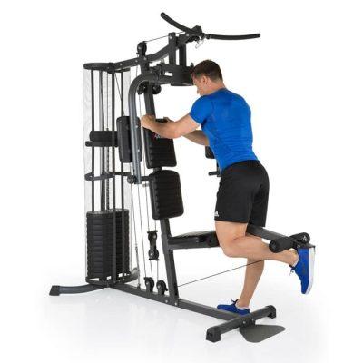9030 hammer Multi gym 1 7