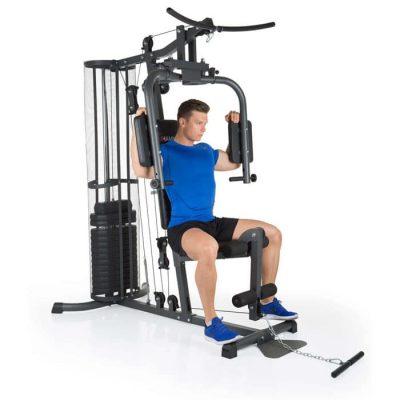 9030 hammer Multi gym 1 8