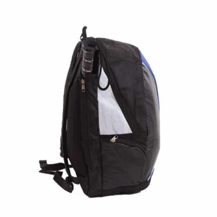 ISION BLUE BACKPACK 2019 2B