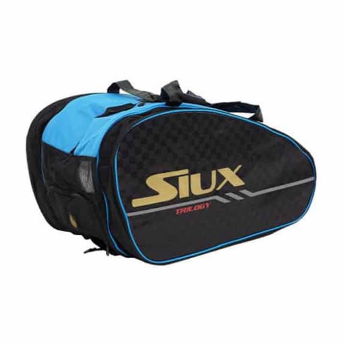 SIUX TRILOGY ATTACK RACKET BAG 1A 2