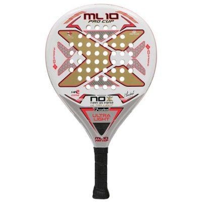 nox ml10 pro cup ultralight