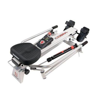 4536 hammer rudergeraet rower cobra 6