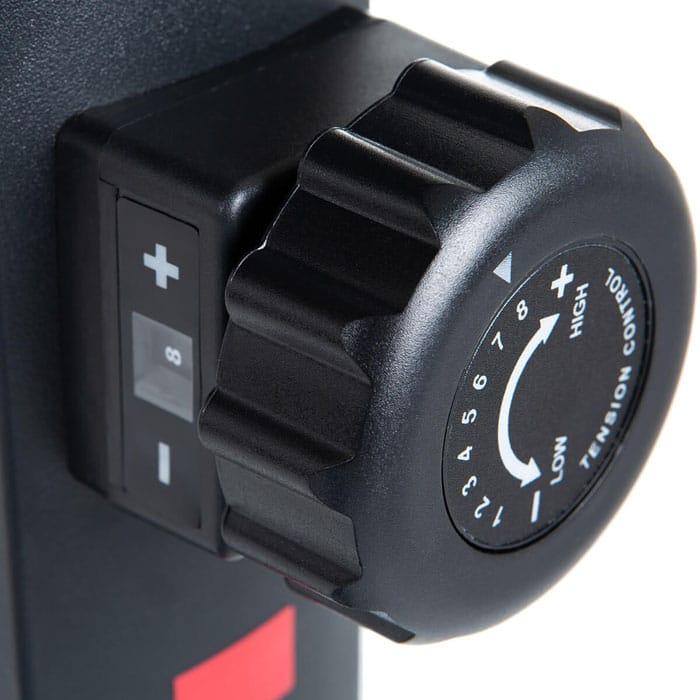 4860 hammer ergometer cardiot3 widerstandregler