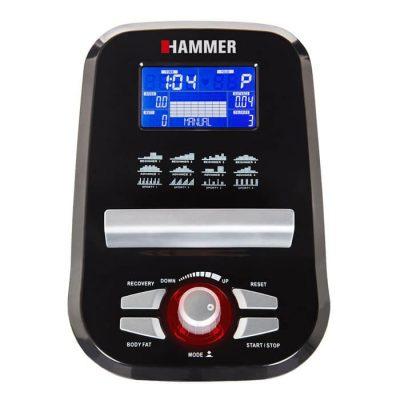 4862 hammer ergometer cardioxt6 computer 2 1