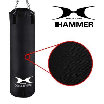92340 93608 93610 hammer boxing boxen boxsack fit schwarz 02