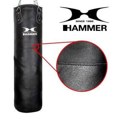 92910 92912 92915 hammer boxing lederboxsack boxen boxsack premium leder 02