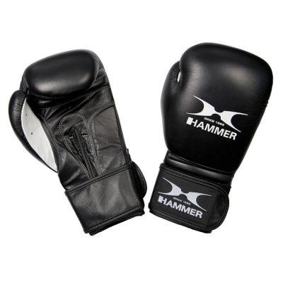 94710 hammer box gloves premium fight