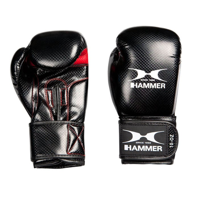 95508 hammer boxing x shock lady