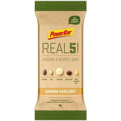PowerBar Real5 Banana