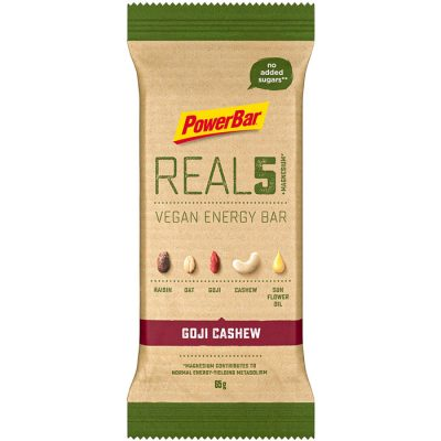 PowerBar Real5 Goji