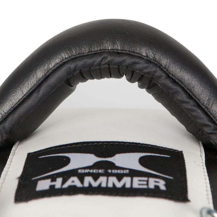 85039 hammer boxing thaipratze gebogen