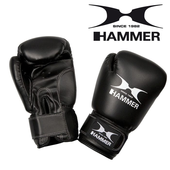 92013 hammer boxing boxen boxsack boxhandschuhe box set sparring pro 03