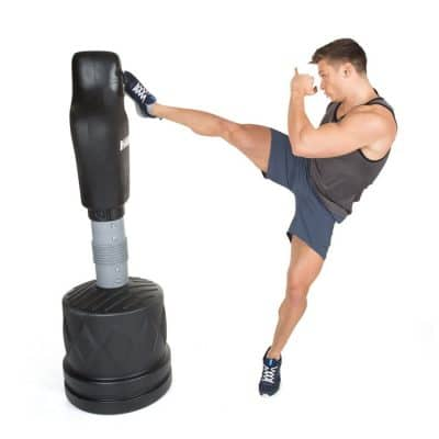 92620 hammer boxing standboxsack perfect punch 10