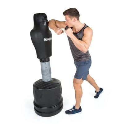 92620 hammer boxing standboxsack perfect punch 12
