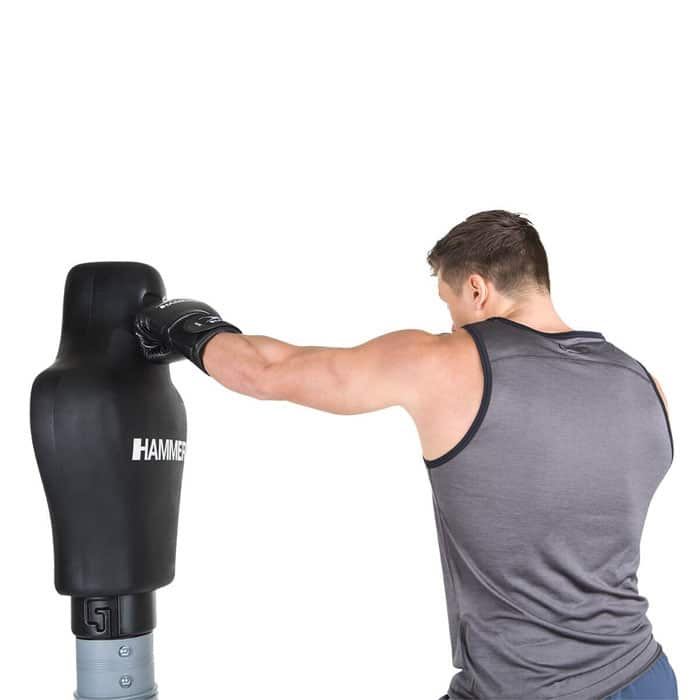 92620 hammer boxing standboxsack perfect punch 13