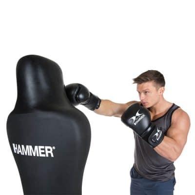 92620 hammer boxing standboxsack perfect punch 14