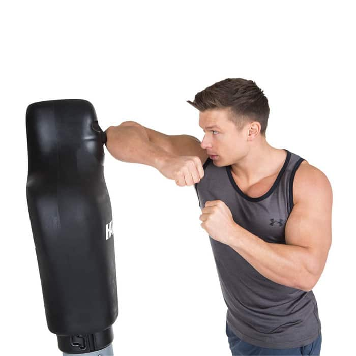 92620 hammer boxing standboxsack perfect punch 15