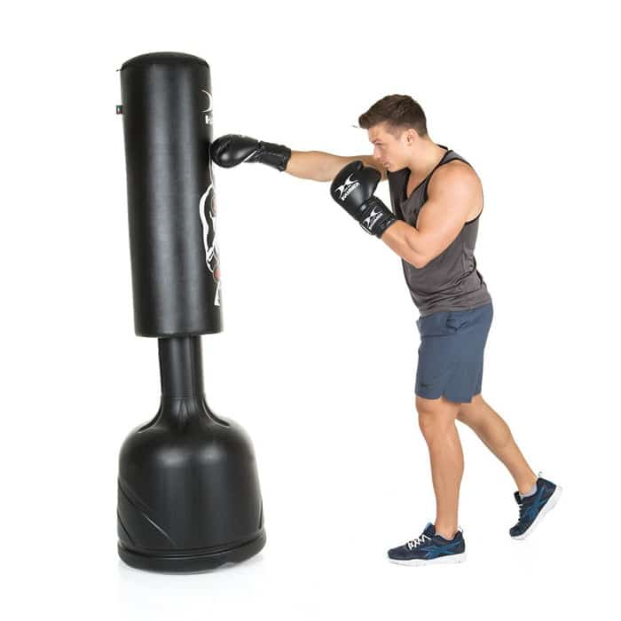 92652 hammer boxing standboxsack sparring pro 05