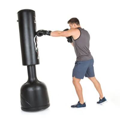92652 hammer boxing standboxsack sparring pro 06