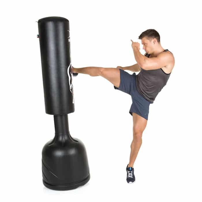 92652 hammer boxing standboxsack sparring pro 07
