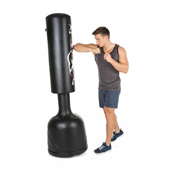 92652 hammer boxing standboxsack sparring pro 08