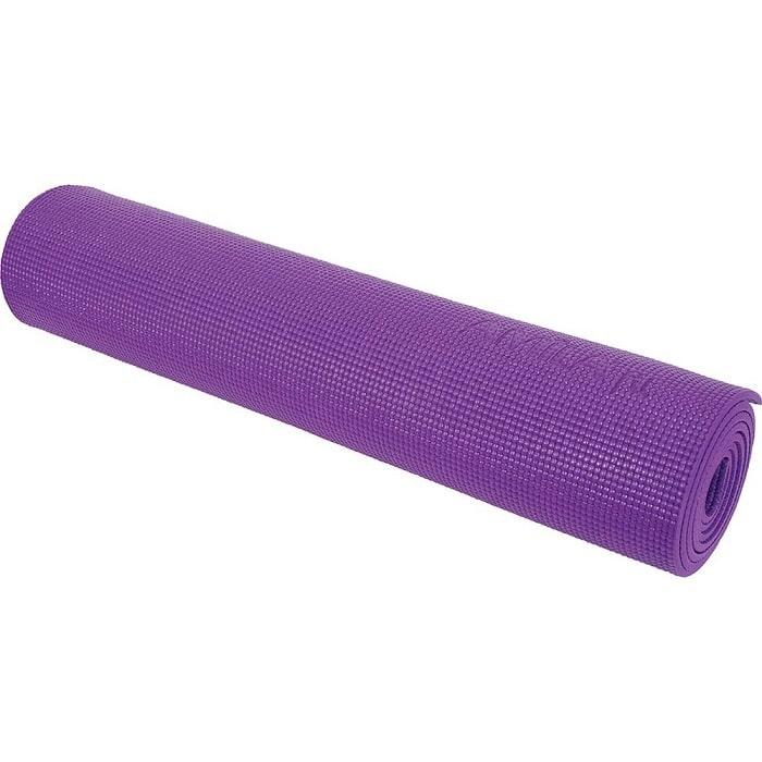 Στρώμα Yoga 860gr 4cm Μωβ 1 2
