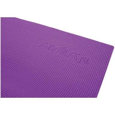 Στρώμα Yoga 860gr 4cm Μωβ 2 2