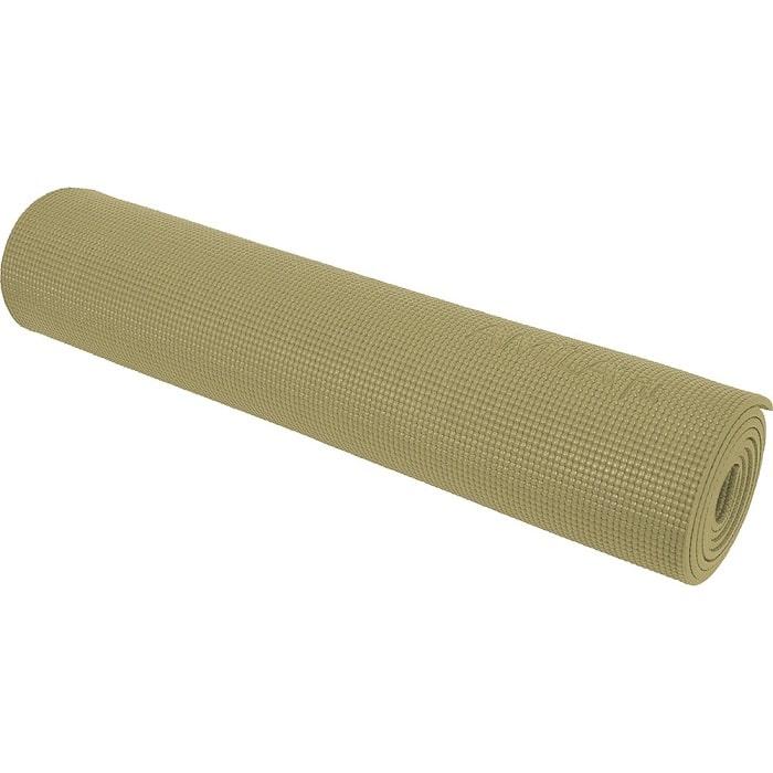 στρώμα yoga 4mm λαδί 1