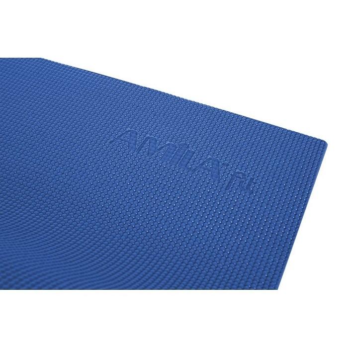 στρώμα yoga 4mm μπλε 2