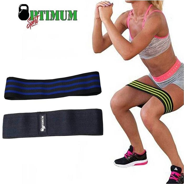NEW HIP RESISTANCE BAND LARGE 1 2