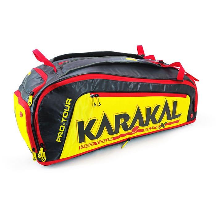 Karakal Pro Tour Elite X 12 2