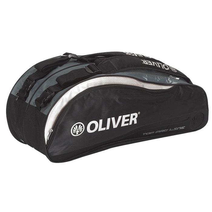 Top Pro black sliver