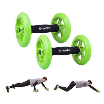 AB ROLLER DOUBLE INSPORTLINE 1