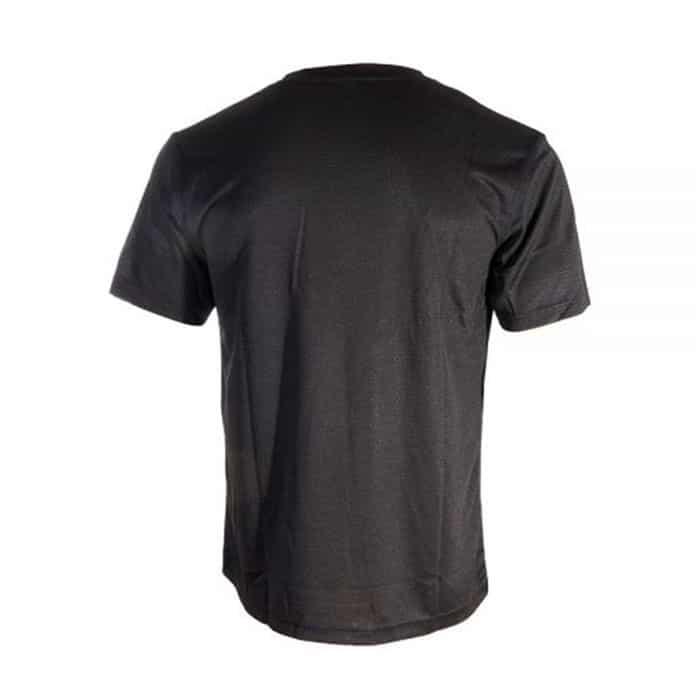 SIUX TEAM BLACK T SHIRT 2A