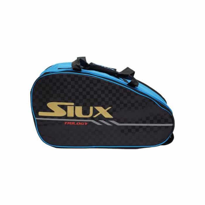SIUX TRILOGY ATTACK RACKET BAG 3A