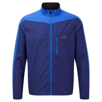 ronhill stride windspeed jacket heren blauw rh 002645 rh00411 4cdbA