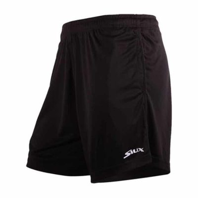 SHORTS SIUX TOUR BLACK 1A