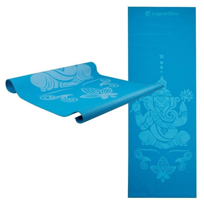 yoga mat insportline spirit 1  2
