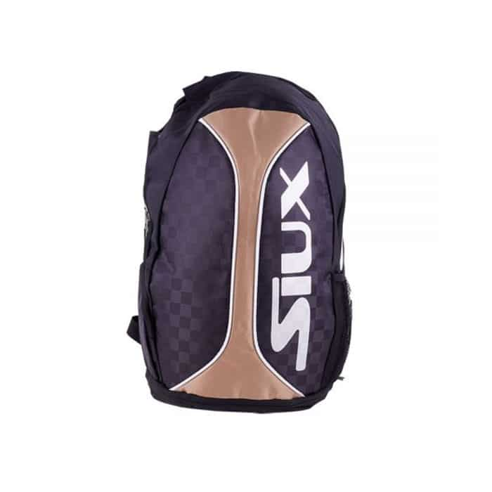 SIUX TRAIL 2.0 GOLD BACKPACK 1Α