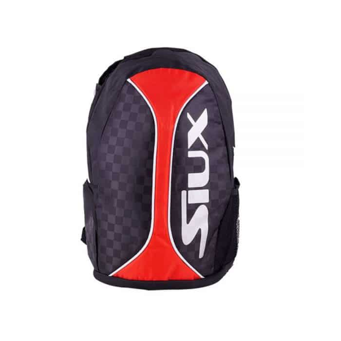 SIUX TRAIL 2.0 RED BACKPACK 1A